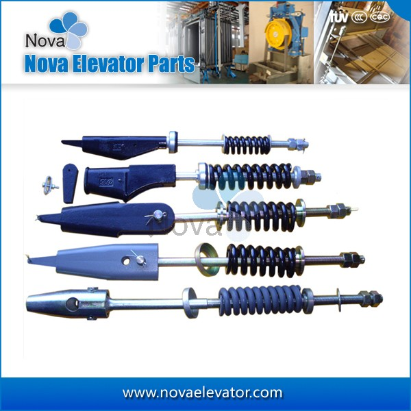 Rope Fastening Socket, Lift Wire Rope Thimble, Elevator Components ...